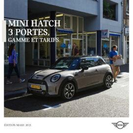 MINI Hatch 3 Portes